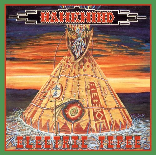 Electric Tepee [Import]