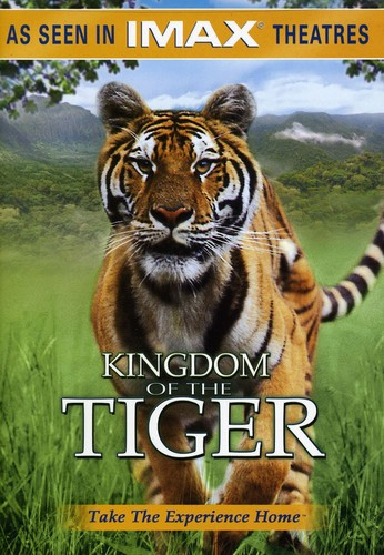 Kingdom Of The Tiger [Documentary]
