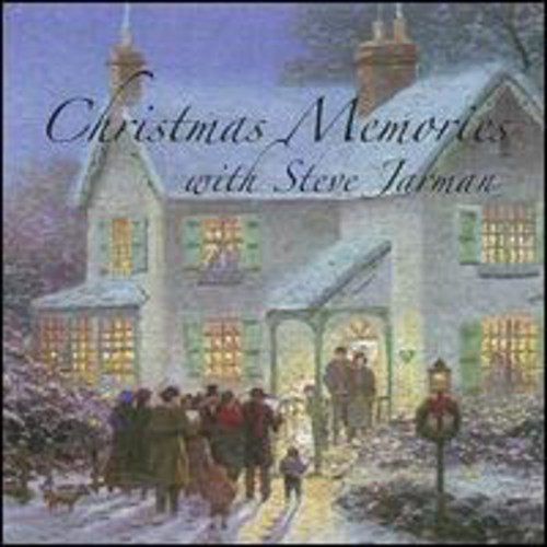Christmas Memories with Steve Jarman