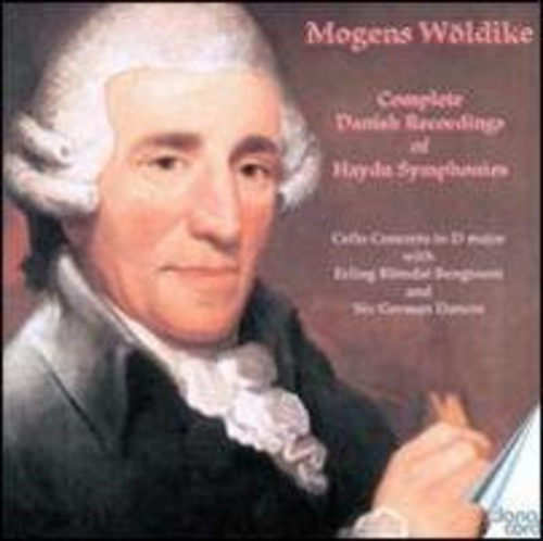 Conducts Haydn