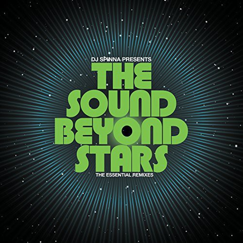 DJ Spinna Presents: The Sound Beyond Stars 1 /  Various