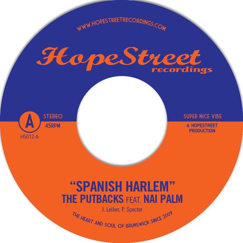 Spanish Harlem /  Worm