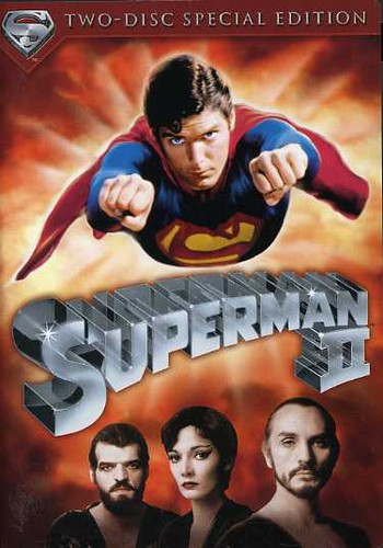Superman 2 [2 Discs] [Special Edition] [WS]