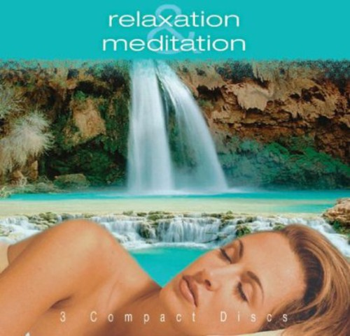 Relaxation & Meditation /  Various