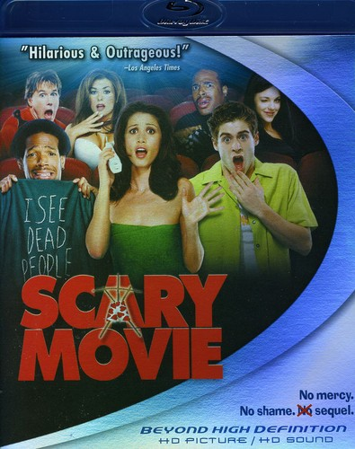 Scary Movie [WS]
