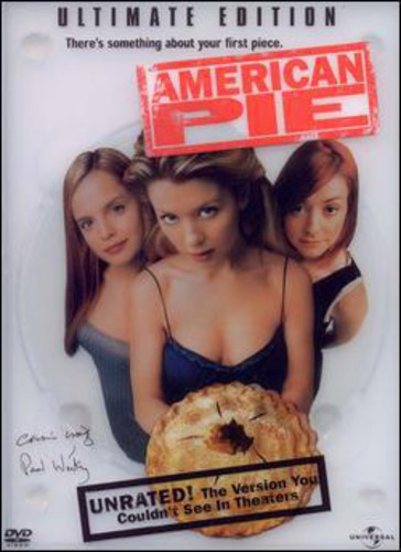 American Pie (2PC) (Unrated)/ (WS)