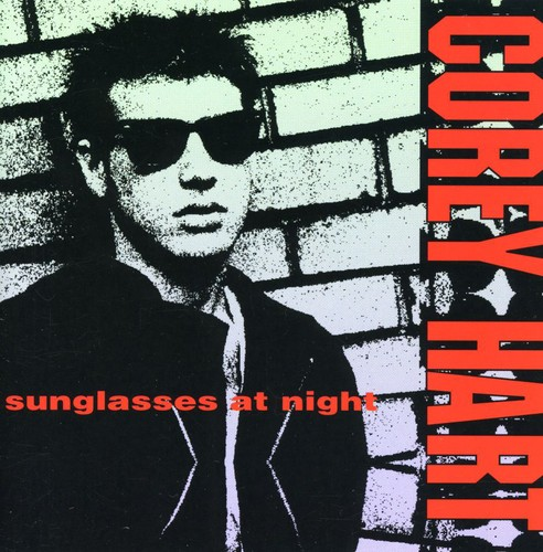 Sunglasses at Night [Import]