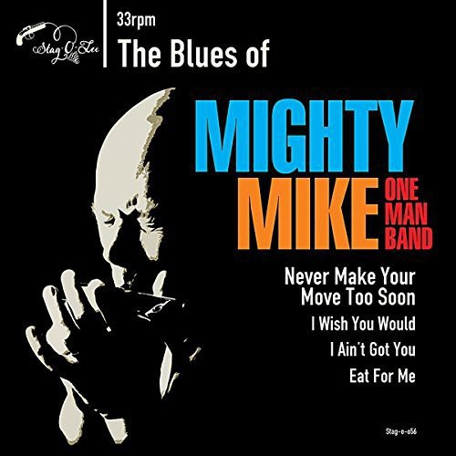 Blues of Mighty Mike
