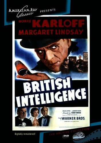 British Intelligence