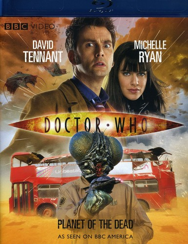 Doctor Who: Planet Of The Dead 2009 [Widescreen]