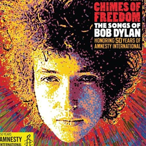 Chimes Of Freedom: The Songs Of Bob Dylan [Digipak]
