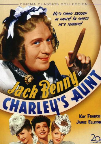 Charley's Aunt (1941)