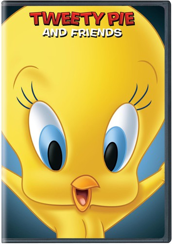 Tweety Pie & Friends