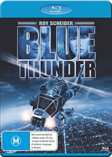 Blue Thunder: Special Edition [Import]