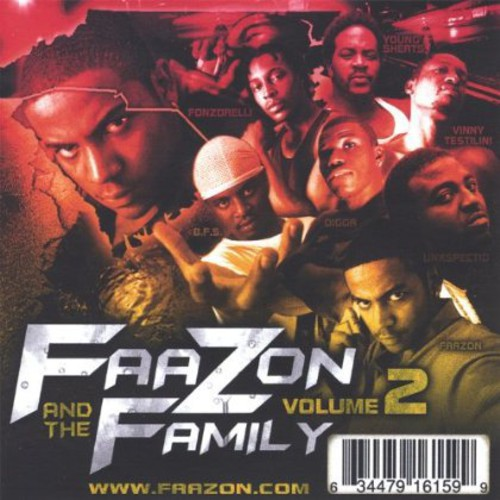 Faazon & the Family 2