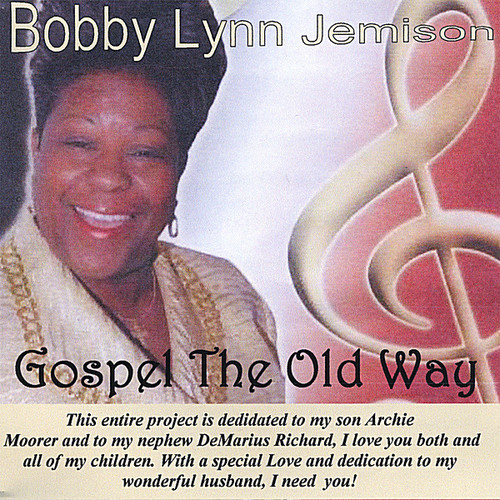 Gospel the Old Way