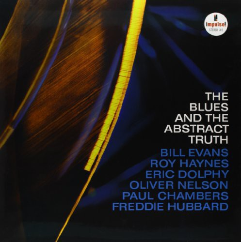 Blues & the Abstract Truth