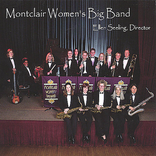Montclair Women's Big Band