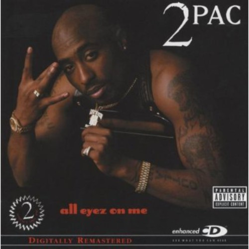All Eyez on Me [Explicit Content]