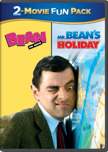 Bean 2-Movie Family Fun Pack