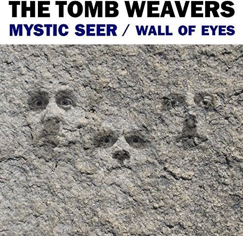 Wall Of Eyes /  Mystic Seer