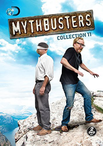 Mythbusters Collection 11