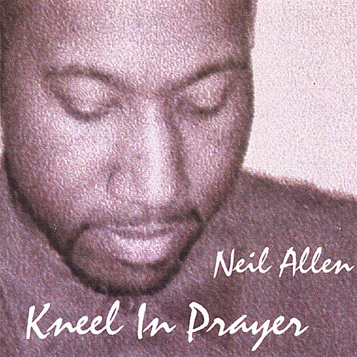 Kneel in Prayer