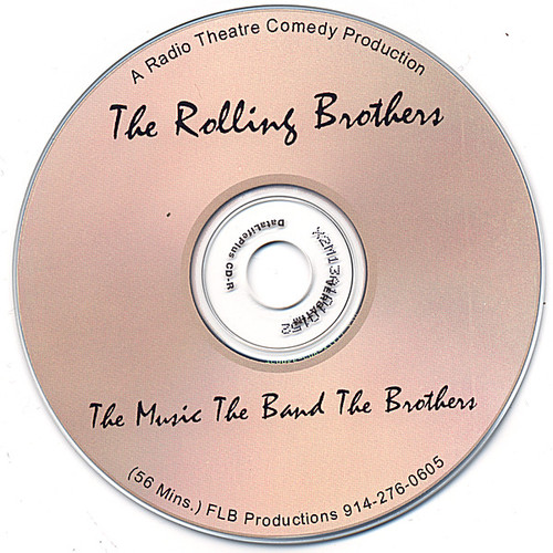 Rolling Brothers Show