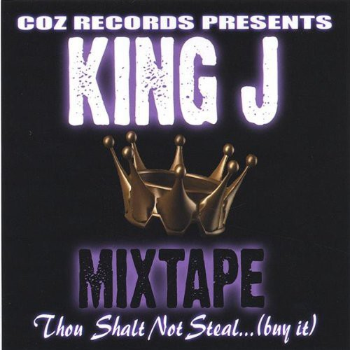 King J Mixtape