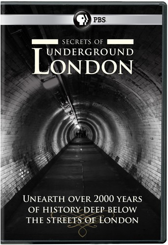 Secrets of London Underground
