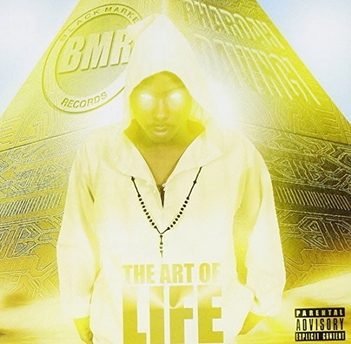 Art of Life [Explicit Content]