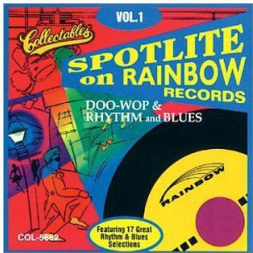 Rainbow Records 1 /  Various