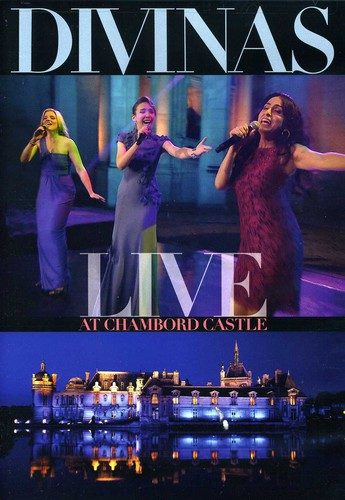 Divinas: Live at Chambord Castle