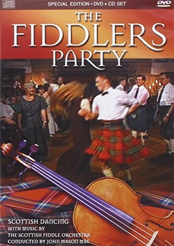 Fiddlers Party