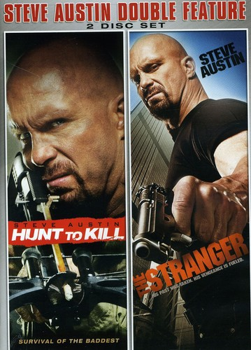 Steve Austin: Hunt To Kill/ Stranger