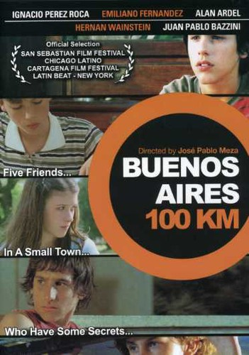 Buenos Aires 100 KM [WS] [Subtitled]