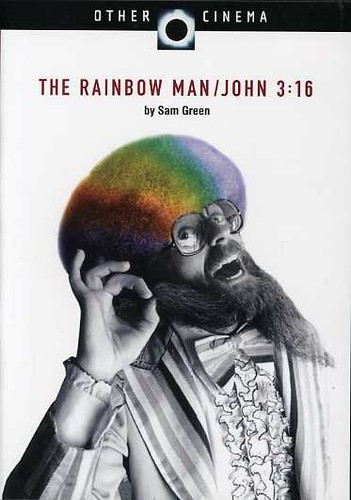 The Rainbow Man /  John 3:16