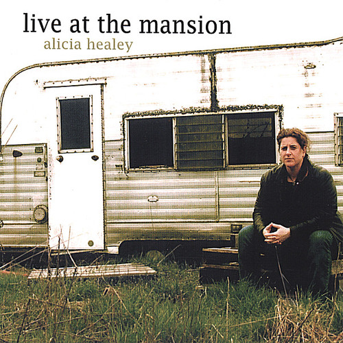 Live at the Mansion