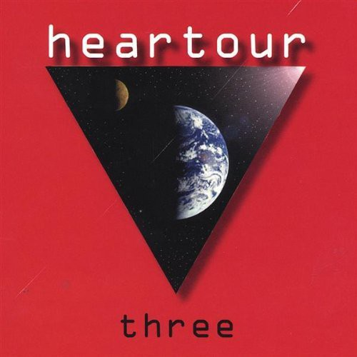 Heartour : Three