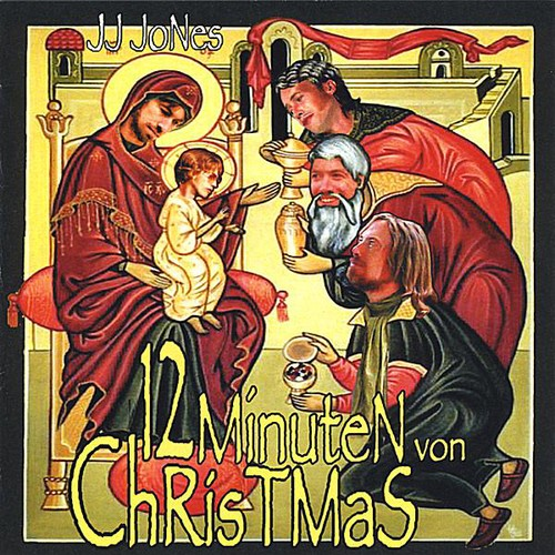 12 Minutes of Christmas