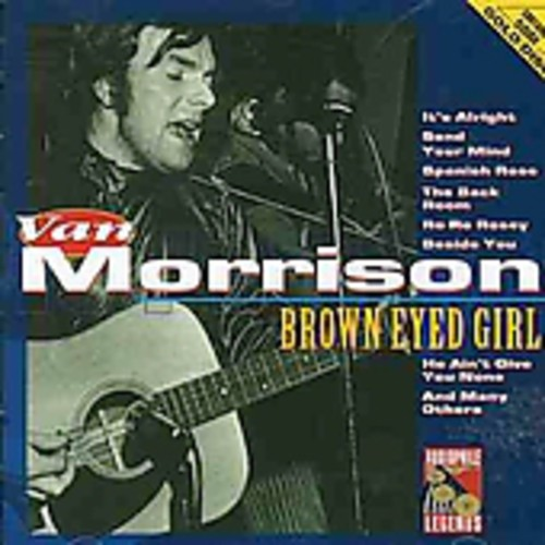 Brown Eyed Girl [Import]
