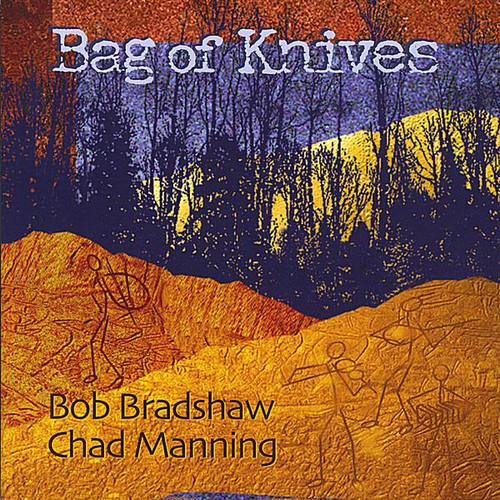 Bag of Knives