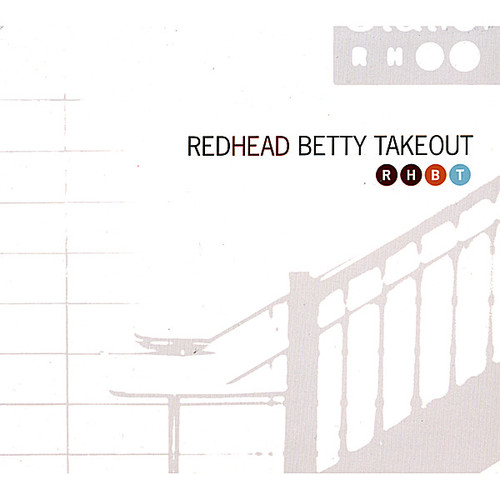 Redhead Betty Takeout