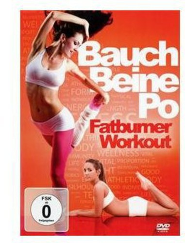 Bauch Beine Po-Fatburner Workout