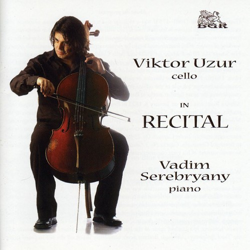 Viktor Uzur in Recital