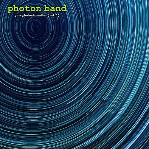 Pure Photonic Matter [Volume 1]