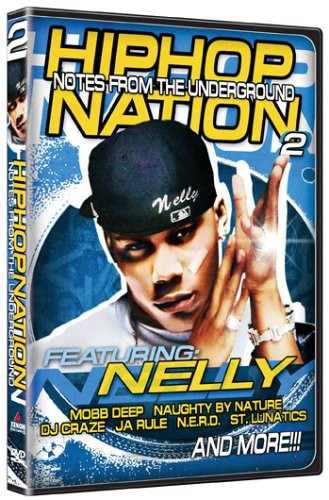Hip Hop Nation 2