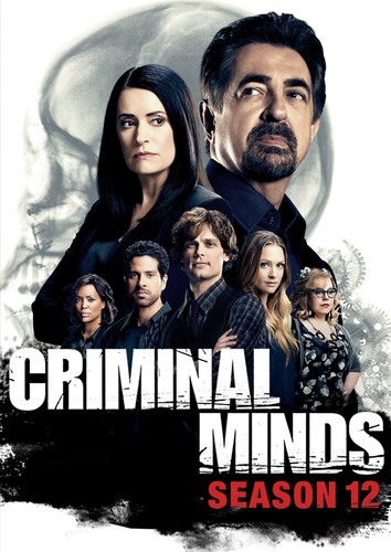 Criminal Minds: Season 12