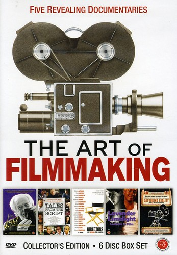 The Art of Filmmaking