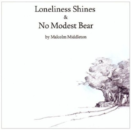 No Modest Bear /  Loneliness Shines
